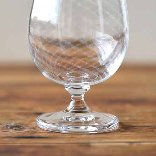白泡ライン ビアグラス/小林 亮二