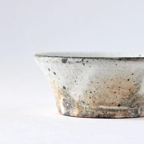 粉引 ミニカップ【陶器】/十河 隆史